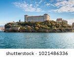 marseille  france   december 4  ...   Shutterstock . vector #1021486336