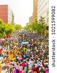 pretoria  south africa  09 24...   Shutterstock . vector #1021599082