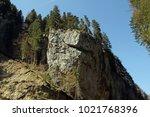 famous greek in bavaria | Shutterstock . vector #1021768396