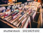 tallinn  estonia   february... | Shutterstock . vector #1021825102