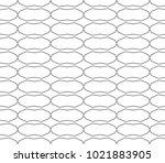 seamless ornamental vector... | Shutterstock .eps vector #1021883905