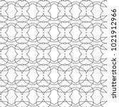 seamless vector pattern in... | Shutterstock .eps vector #1021912966