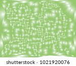 abstract background with... | Shutterstock .eps vector #1021920076