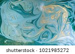 marble abstract acrylic... | Shutterstock . vector #1021985272