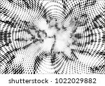 abstract halftone dotted grunge ...   Shutterstock .eps vector #1022029882