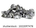 high purity polycrystalline...   Shutterstock . vector #1022097478
