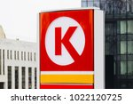 """kaunas   lithuania   february... | Shutterstock . vector #1022120725"
