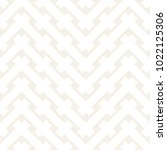 weave seamless pattern. stylish ... | Shutterstock .eps vector #1022125306