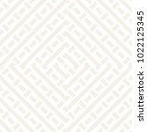 interlacing lines subtle... | Shutterstock .eps vector #1022125345