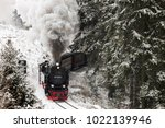 drei annen hohe  germany  ... | Shutterstock . vector #1022139946
