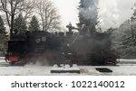 drei annen hohe  germany  ... | Shutterstock . vector #1022140012