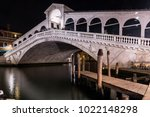 memories of venice | Shutterstock . vector #1022148298