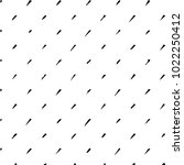 grunge halftone black and white ... | Shutterstock . vector #1022250412