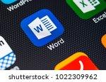 sankt petersburg  russia ... | Shutterstock . vector #1022309962