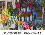 london  united kingdom   august ... | Shutterstock . vector #1022396755