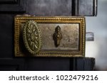 front view detail closeup of... | Shutterstock . vector #1022479216