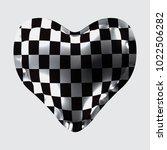 eps10. 3d illustration of a...   Shutterstock .eps vector #1022506282
