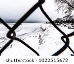 Beautiful Winter Landscape Vie...