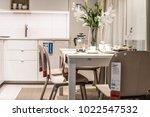 lodz  poland  feb 10  2018... | Shutterstock . vector #1022547532