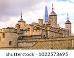 london  united kingdom  ... | Shutterstock . vector #1022573695