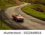 salt lake city  ut  usa   april ... | Shutterstock . vector #1022668816