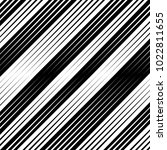 abstract black diagonal striped ... | Shutterstock .eps vector #1022811655