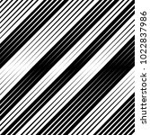 abstract black diagonal striped ... | Shutterstock .eps vector #1022837986