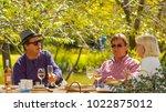 johannesburg  south africa  05...   Shutterstock . vector #1022875012
