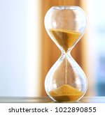 time passing concept urgency... | Shutterstock . vector #1022890855