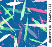 textile striped vector seamless ... | Shutterstock .eps vector #1022911735