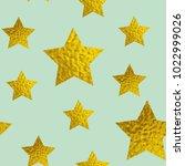 abstract vector seamless... | Shutterstock .eps vector #1022999026