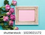 happy mother's day  women's day ... | Shutterstock . vector #1023021172