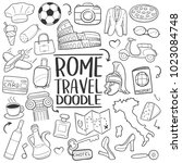 rome italy travel traditional...