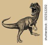 arte,artística,ilustración,fondo,hermosa,belleza,libro,pincel,caligrafía,carnívoro,galería de imágenes,comic,contorno,portada,dinosaurio
