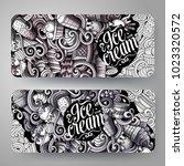 cartoon graphics vector hand...   Shutterstock .eps vector #1023320572