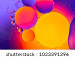 space or planets universe... | Shutterstock . vector #1023391396