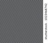 seamless herringbone zig zag... | Shutterstock .eps vector #1023468742