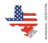 vector for state of texas...   Shutterstock .eps vector #1023474766