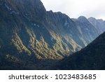 background texture showing... | Shutterstock . vector #1023483685
