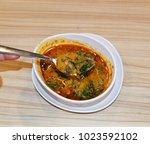 Thai Curry Marsh Snail ...