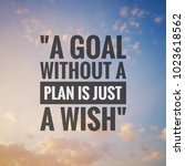 inspirational motivating quote... | Shutterstock . vector #1023618562