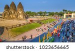 Lopburi  Thailand   Febuary 10...