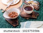 Tea Time. Apricot Jam  Cottage...