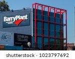 melbourne  australia   april 4  ...   Shutterstock . vector #1023797692