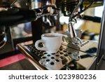 hanau  germany 2018.02.13 ... | Shutterstock . vector #1023980236