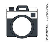 vintage photographic camera   Shutterstock .eps vector #1024033402