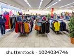 klaipeda  lithuania   02...   Shutterstock . vector #1024034746
