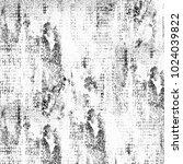 texture grunge monochrome.... | Shutterstock . vector #1024039822