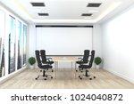 office business   beautiful... | Shutterstock . vector #1024040872