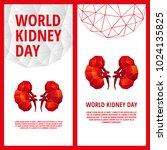 World Kidney Day Flyer Templat...